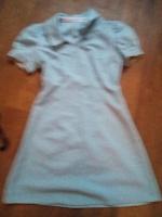 Отдается в дар Платье ретро 42