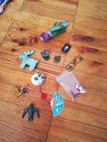 Отдается в дар Осталась только ласточка. Мелочи (рукоделия, игрушки). Часть 1