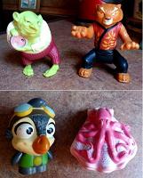 Отдается в дар Коллекционные игрушки