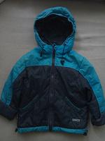 Отдается в дар Куртка осень 110-116 см.