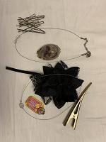 Отдается в дар Мелочевка для волос и рукоделия
