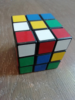 Отдается в дар Кубик-рубик