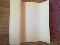 Отдается в дар Бумага формата А0