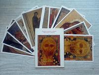 Отдается в дар Древняя живопись Кремля.