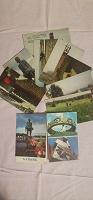 Отдается в дар Комплект открыток «Хатынь»