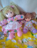 Отдается в дар Мягкие куклы)