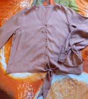 Отдается в дар Блузка- рубашка