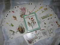 Отдается в дар Карты / карточки Лекарственные растения