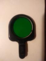 Отдается в дар Стекло зеленое
