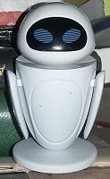 Отдается в дар робот Ева