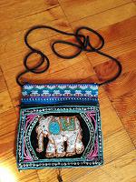 Отдается в дар Небольшая сумочка