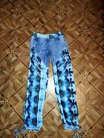 Отдается в дар Лёгкие штанишки 25