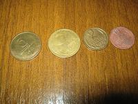 Отдается в дар Монетки СССР сохран разный
