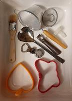 Отдается в дар Кухонные аксессуары