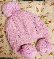 Отдается в дар шапочки