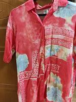 Отдается в дар Женская блузка.Р 44-46