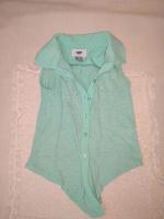Отдается в дар Детская блуза для девочки