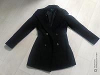 Отдается в дар Пальто XS