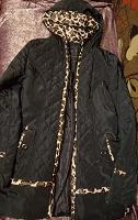 Отдается в дар Курточка женская