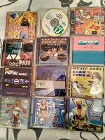 Отдается в дар CD-диски с музыкой