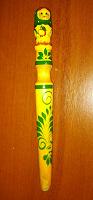 Отдается в дар сувенирнирный карандаш