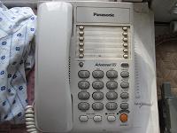 Отдается в дар Телефон домашний Panasonic