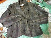 Отдается в дар Укороченный женский пиджак 44 размера