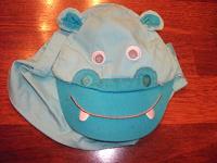 Отдается в дар летняя кепка для малыша