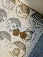 Отдается в дар Монетки евро