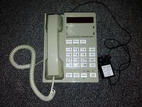 Отдается в дар Телефон серии «Русь» с АОН