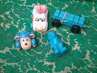 Отдается в дар Игрушки детишкам