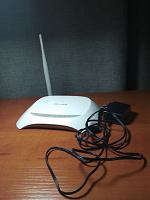Отдается в дар Модем для wi-fi