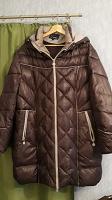 Отдается в дар Куртка женская 68 размер