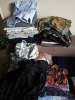 Отдается в дар Одежда 50