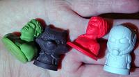 Отдается в дар Мелкие игрушки из Пятерки.