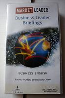 Отдается в дар Видеокурс «Market Leader», часть «Business Leader Briefings» для изучающих английский язык