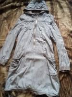 Отдается в дар Туника платье 42