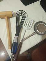 Отдается в дар Разномастное кухонное