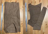 Отдается в дар Лоскуты ткани на рукоделие