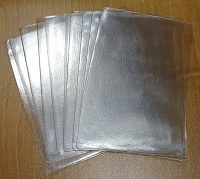 Отдается в дар Кармашки для каждой странички паспорта
