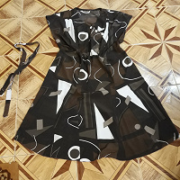 Отдается в дар платье 54 р-р