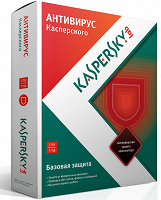 Отдается в дар Антивирус Касперского на 2 пк на 1 год