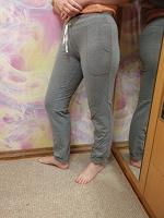Отдается в дар Женские спортивные брюки