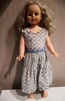 Отдается в дар Кукла высокая