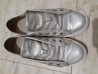 Отдается в дар Обувь женская р 38