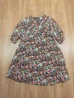 Отдается в дар Беременное платье, размер 44