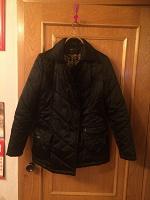 Отдается в дар Куртка женская размер 46