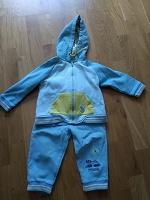 Отдается в дар Одежда для детей.