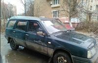 Отдается в дар Отдам машину ИЖ Фабула 2126