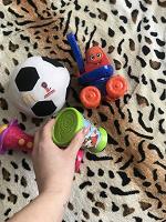 Отдается в дар Игрушки детские